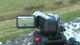 High-tech Shepherding In Wales(video)